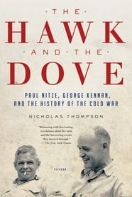 The Hawk and The Dove cover