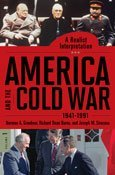 America and the Cold War cover
