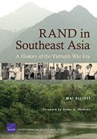 RAND in Southeast Asia cover
