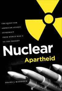 Nuclear Apartheid cover
