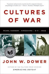 Cultures of War cover