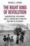 The Right Kind of Revolution cover