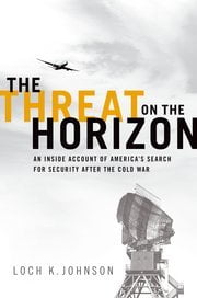 The Threat on the Horizon cover