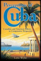 Perceptions of Cuba cover