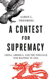 A Contest for Supremacy cover