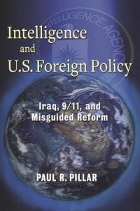 Intelligence and US Foreign Policy cover
