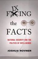 Fixing the Facts cover