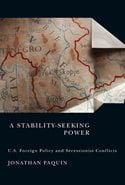 A Stability-Seeking Power cover