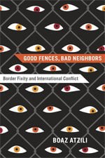 Good Fences Bad Neighbors cover