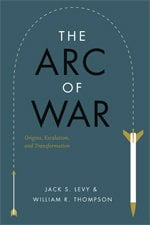 The Arc of War cover