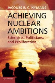 Achieving Nuclear Ambitions cover