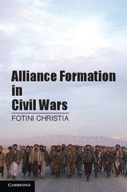 Alliance Formation in Civil Wars cover