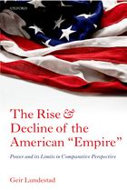 The Rise and Decline of the American Empire cover