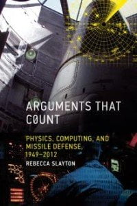 Arguments that Count cover