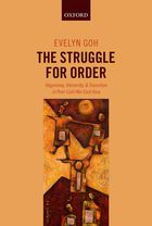 The Struggle for Order cover