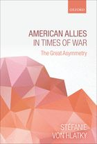 American Allies in Times of War cover