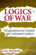 Logics of War cover