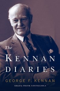 The Kennan Diaries (cover)