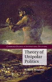 Theory of Unipolar Politics cover