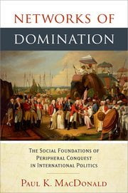 Networks of Domination cover