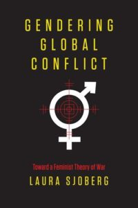 Gendering Global Conflict cover