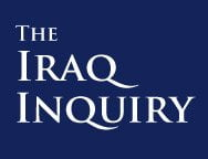Iraq Inquiry logo