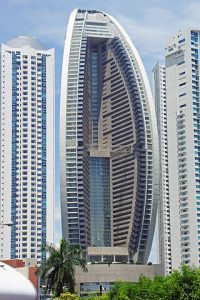 Trump Ocean Tower, Panama City, Panama