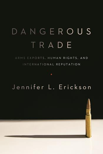 Dangerous Trade cover