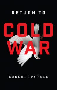 Return To Cold War cover
