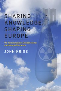 Sharing Knowledge, Shaping Europe cover