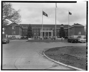 U.S._Veterans_Bureau_Hospital_No._100_Building_No._2_Battle_Creek_MI
